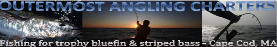 Outermost Angling Charters